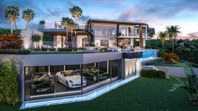 The concept of multidimensionality of luxury - Luxuryprofiling
