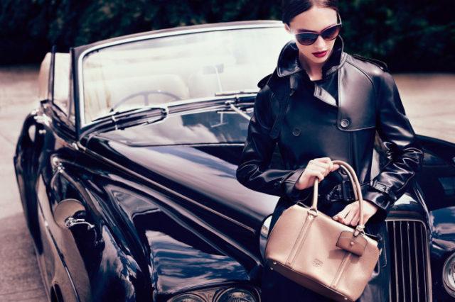 The concept of luxury- Luxuryprofiling
